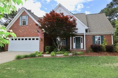 Moore County Single Family Home For Sale: 7 Onyx Lane