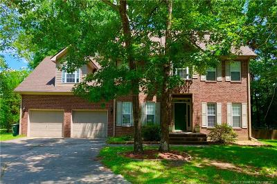 Fayetteville Single Family Home For Sale: 509 Waterview Court