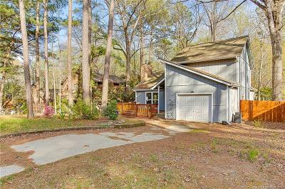 Fayetteville Single Family Home For Sale: 322 Watergap Drive