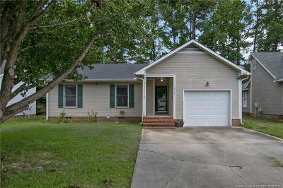 Cumberland County Single Family Home For Sale: 3008 Copenhagen Drive