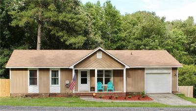 Cumberland County Single Family Home For Sale: 913 Kennesaw Drive