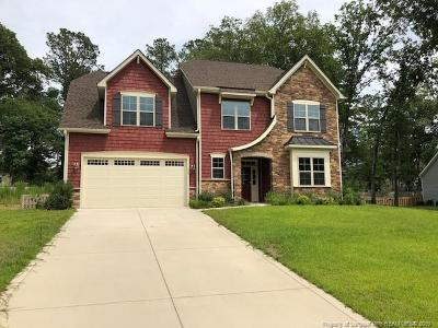 Whispering Pines Single Family Home For Sale: 228 Dresden Lane