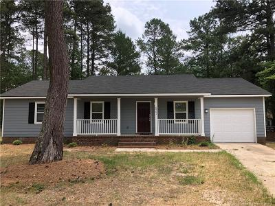 Cumberland County Single Family Home For Sale: 6501 Belfast Court