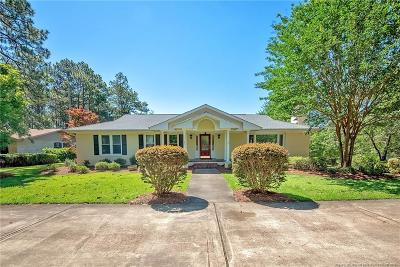Fayetteville Single Family Home For Sale: 6829 Towbridge Road