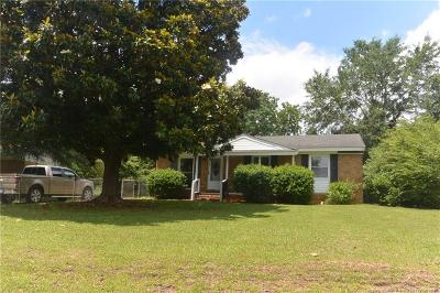 Cumberland County Single Family Home For Sale: 342 Desmond Drive