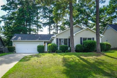 Cumberland County Single Family Home For Sale: 1316 Carolee Court