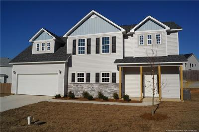 Cumberland County Single Family Home For Sale: 1586 Mount Rainer Drive