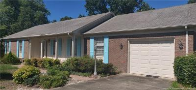 Cumberland County Single Family Home For Sale: 1514 Diplomat Drive