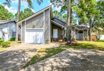 Cumberland County Single Family Home For Sale: 5508 Deep Hollow Court