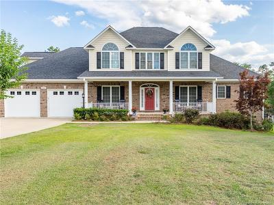 Cumberland County Single Family Home Active Under Contract: 7037 Mariners Landing Drive