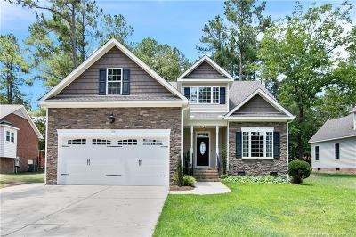 Single Family Home For Sale: 136 Port Tack