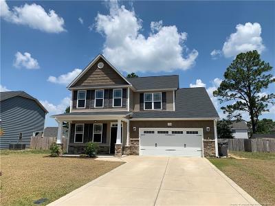 Parkton Single Family Home For Sale: 4418 Low Oak Court