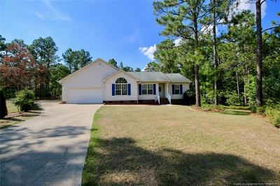 Single Family Home For Sale: 11 Dunes Circle