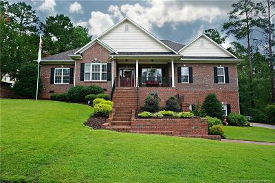 Cumberland County Single Family Home For Sale: 6057 Iverleigh Circle