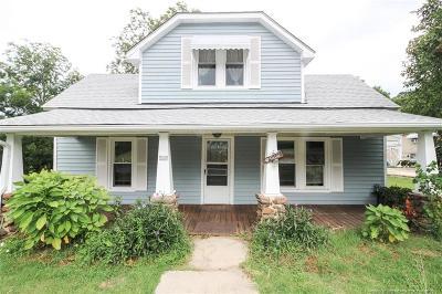 Carthage Single Family Home For Sale: 306 Pinehurst Avenue