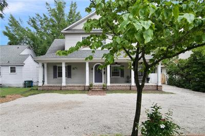 Fayetteville Single Family Home For Sale: 1326 Fort Bragg Road