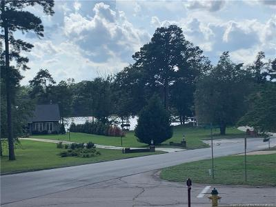 Hope Mills Single Family Home For Sale: 3625 Lakeshore Drive
