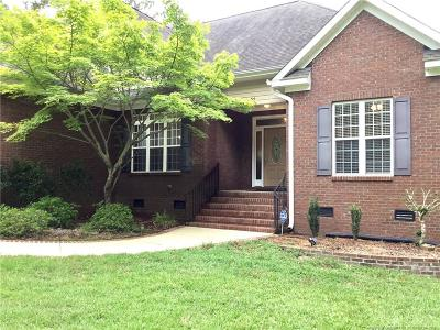 Single Family Home For Sale: 59 Magnolia Court