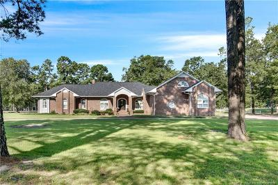 Fayetteville Single Family Home For Sale: 1007 Wild Pine Drive