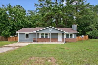 Fayetteville Single Family Home For Sale: 6473 SW Green Meadow Road
