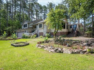 Single Family Home For Sale: 231 Lotus Lane Lane
