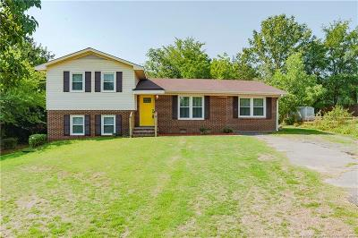Fayetteville Single Family Home For Sale: 509 Tipperary Court