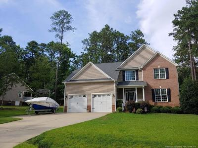Single Family Home For Sale: 211 Wood Run