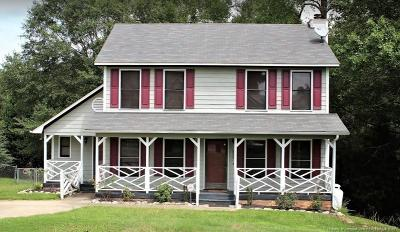 Fayetteville Single Family Home For Sale: 6958 Melbourne Drive