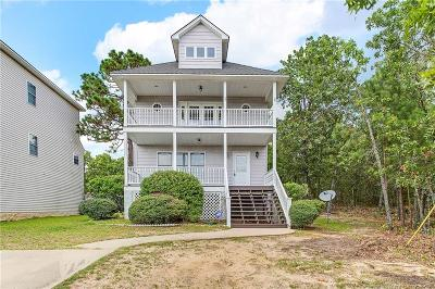 Harnett County Single Family Home For Sale: 605 Vic Keith Road
