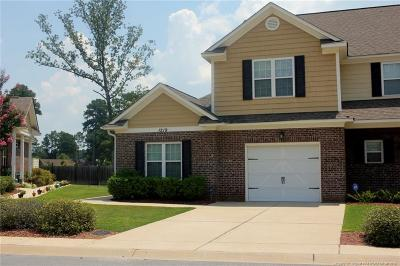 Fayetteville Single Family Home For Sale: 1219 Braybrooke Place