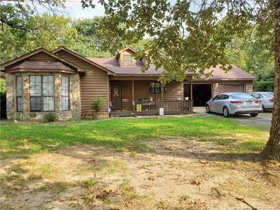 Harnett County Single Family Home For Sale: 350 Montana Lane