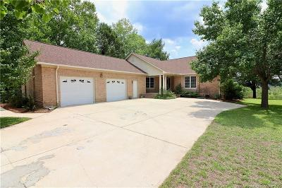 Moore County Single Family Home For Sale: 754 Dayflower Court