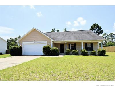 Bunnlevel Rental For Rent: 32 Holly Oak Circle