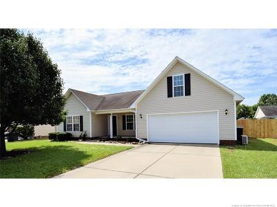 Fayetteville Rental For Rent: 1439 Oldstead Drive