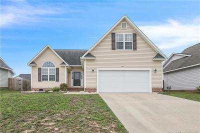 Cumberland County Single Family Home For Sale: 1475 Avoncroft Drive