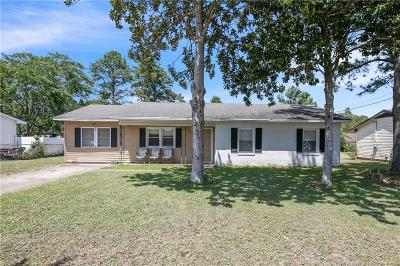 Fayetteville Single Family Home For Sale: 6948 Leland Drive