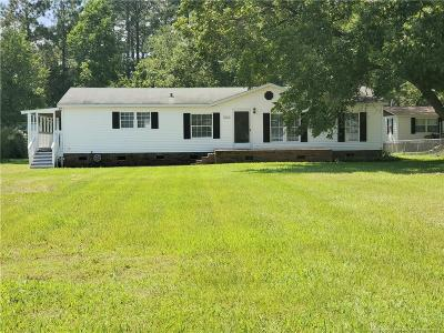 Harnett County Single Family Home For Sale: 3762 Nc 55 Highway