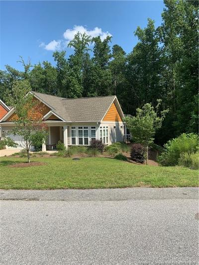 Harnett County Single Family Home For Sale: 1679 Micahs Way