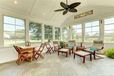 Harnett County Single Family Home For Sale: 107 Pine Croft Road