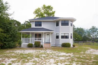 Hope Mills Single Family Home For Sale: 4629 Legion Road