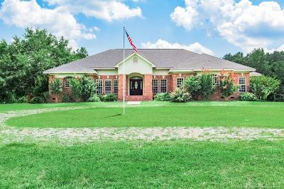 Cumberland County Single Family Home For Sale: 2260 Rodeo Drive
