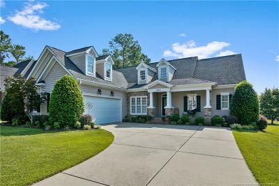 Harnett County Single Family Home For Sale: 254 Falling Water Road