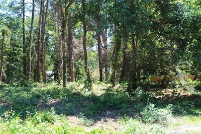 Cumberland County Residential Lots & Land For Sale: 1014 Anarine Road