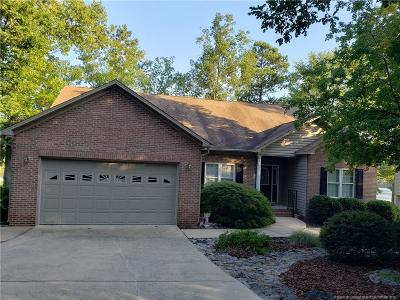 Sanford Single Family Home For Sale: 5149 Cardinal Circle