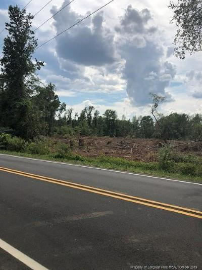 Sampson County Residential Lots & Land For Sale: Delmore Road #Parcel #