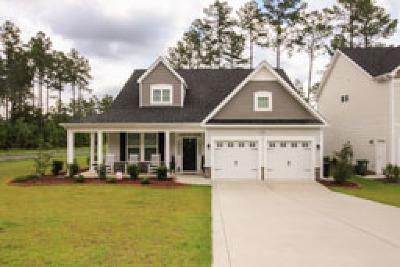 Harnett County Single Family Home For Sale: 102 Timber Skip Drive