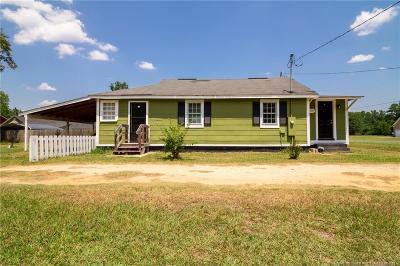 Stedman Single Family Home For Sale: 6419 Blake Road