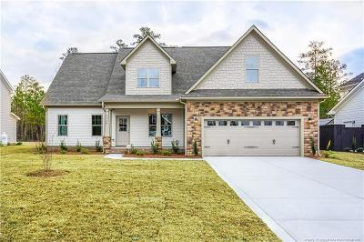 Cumberland County Single Family Home For Sale: 3524 Camberly (Lot 1113) Drive