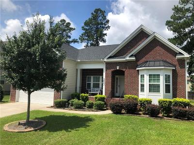 Fayetteville Single Family Home For Sale: 2623 S Thorngrove Court