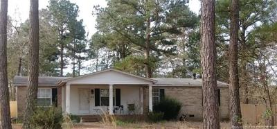 Harnett County Single Family Home Active Under Contract: 83 Cherry Berry Lane